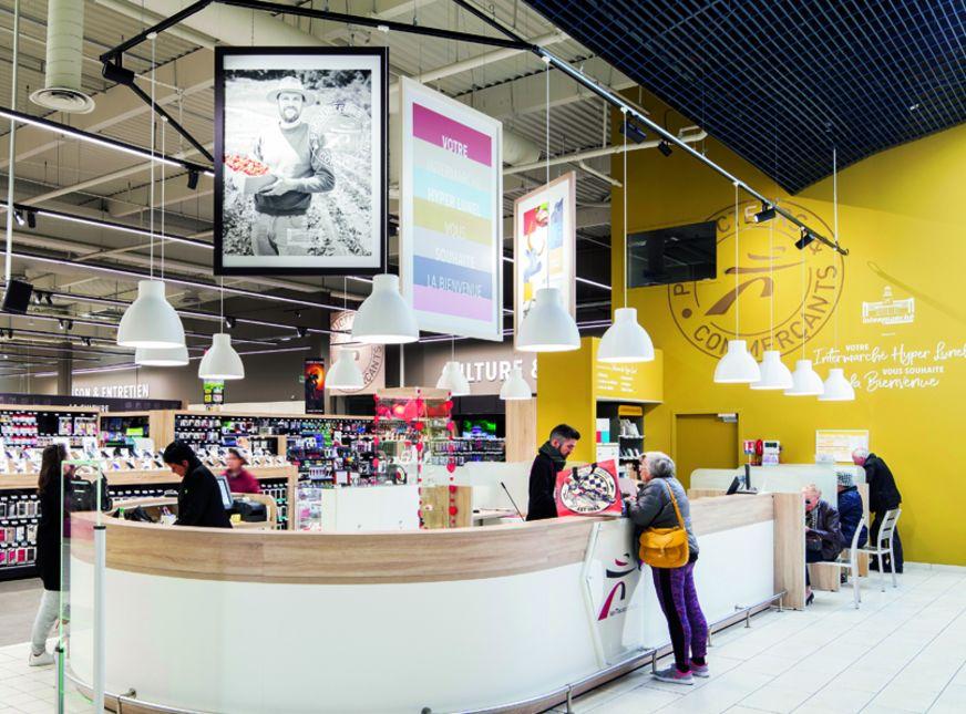 EAS Solutions Eclairage Led Professionnel Bordeaux 000360951 5 277