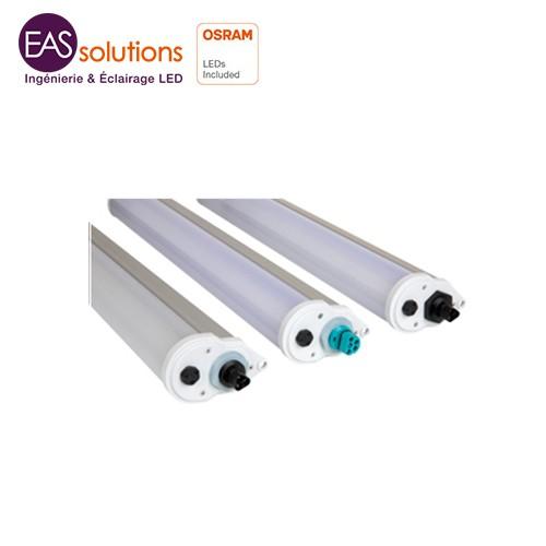 EAS Solutions Eclairage Led Professionnel Bordeaux Reglette Etanche 279