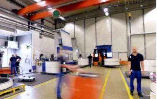 EAS Solutions Eclairage Led Professionnel Bordeaux 11 394