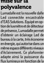 EAS Solutions Eclairage Led Professionnel Bordeaux Article16 521