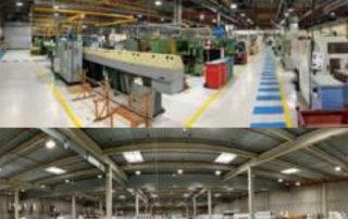 EAS Solutions Eclairage Led Professionnel Bordeaux Article6 512